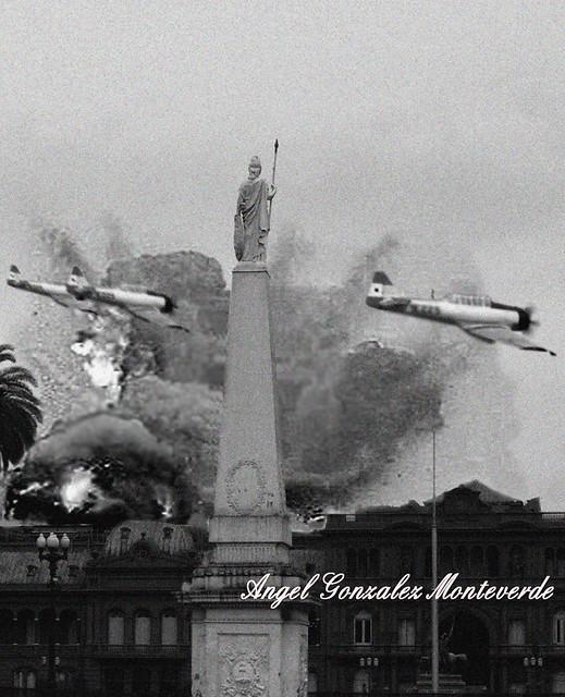 Grandes fotos históricas Argentinas - Megapost