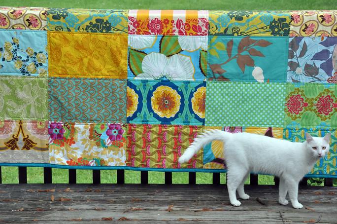 picnic quilt 1