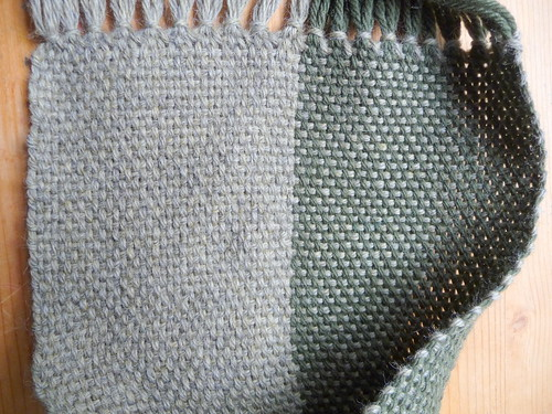doublewide double weave