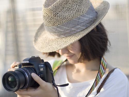 Ucom web camera