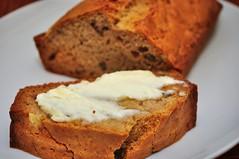 Mrs J's Famous Zucchini Bread