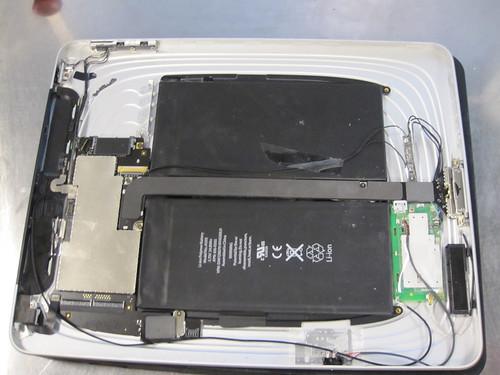 iPad MiFi Mod