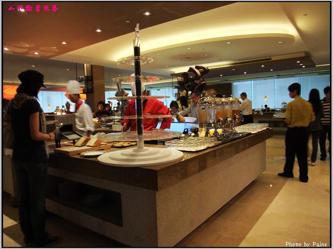 上海寶隆美爵飯店