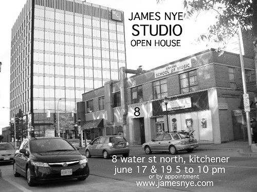 James_Nye_Studio