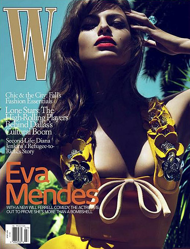 eva-mendes-w-magazine-july-2010-cover