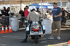 039 SPMTC - Pima County SD (rivarix) Tags: tucsonarizona motorcops policerodeo hondapolicemotorcycle policehondainterceptorst1300 southwestpolicemotorcycletrainingandcompetition pimacountysheriffsdepartmentarizona