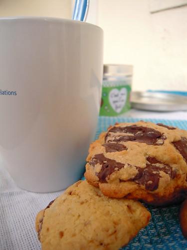 cookies di donna hay
