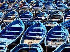 Azul (Enrique Flores 71) Tags: africa marocco barcas marruecos essaouira marrocco mygearandmepremium mygearandmebronze mygearandmesilver mygearandmegold