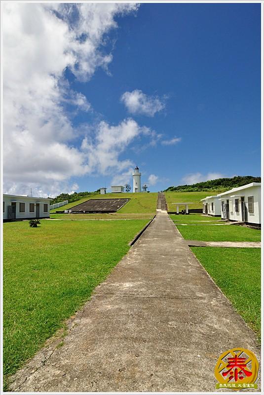 蘭嶼day3-蘭嶼燈塔+小天池