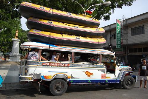 Pinoy Jeepney