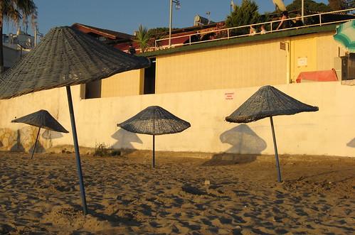 Ladies Beach, Kusadasi