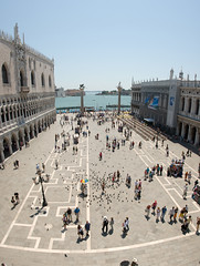 palazzo ducale & doge's palace