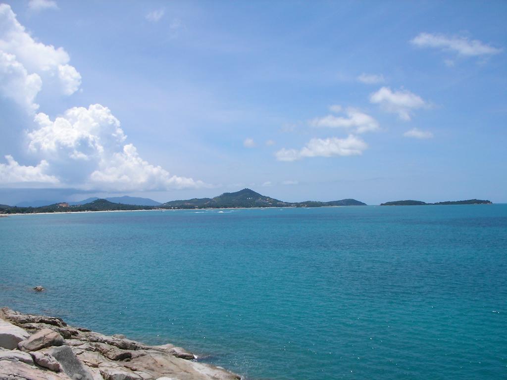 サムイ島 島内観光-詳細1-オプショナルツアー