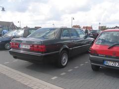 Audi V8 Langversion