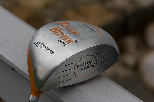 Momentus Power Hitter