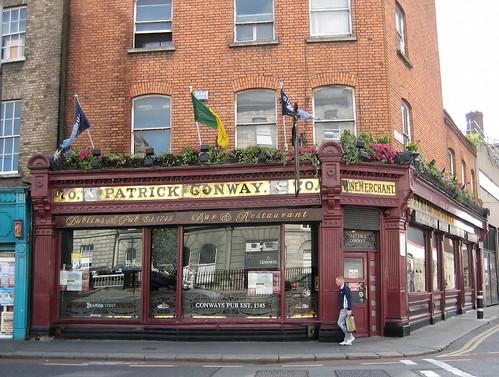 Patrick Conways Pub