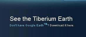 Tiberium earth