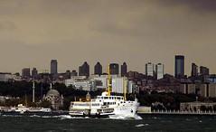 Istanbul (1) (thevoyager) Tags: city travel turkey photos istanbul İstanbul hagiasophia constantinople Κωνσταντινούπολη