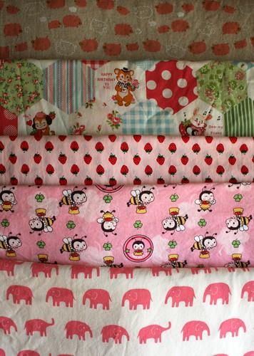 9.07.07 - Japanese Fabric