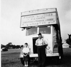Untitled16 (pastryngo) Tags: truck jones transport vehicles lorry vehicle trucks livestock lorries urmston haulage horsebox seddon newcroftfarm fljones