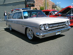 1965 Rambler  770 Classic Cross Country