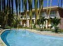 Holiday studio Flic En Flac Mauritius by LlewelynPritchard