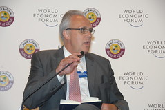 Lord Malloch-Brown - World Economic Forum Global Redesign Summit 2010 (World Economic Forum) Tags: geotagged wef doha qatar qat worldeconomicforum addawhah geo:lat=2531822889 geo:lon=5153614372 globalredesign globalredesignsummit