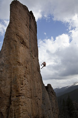 Whipper (k2ski) Tags: park sport climb colorado tony climbing co estes milkus