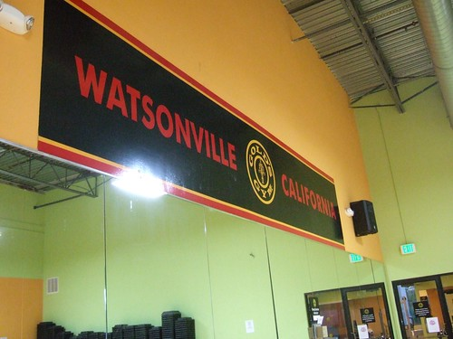 Watsonville Golds
