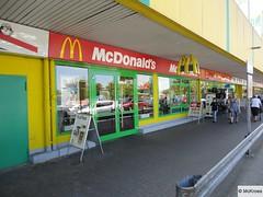 McDonald's Bielefeld Oldentruper Strasse 236 (Germany)