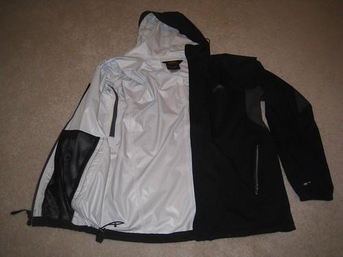 Tumalo Pertex® 2.5-Layer Storm Jacket