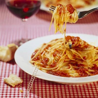 義大利麵1