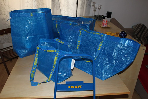 IKEA Taschen