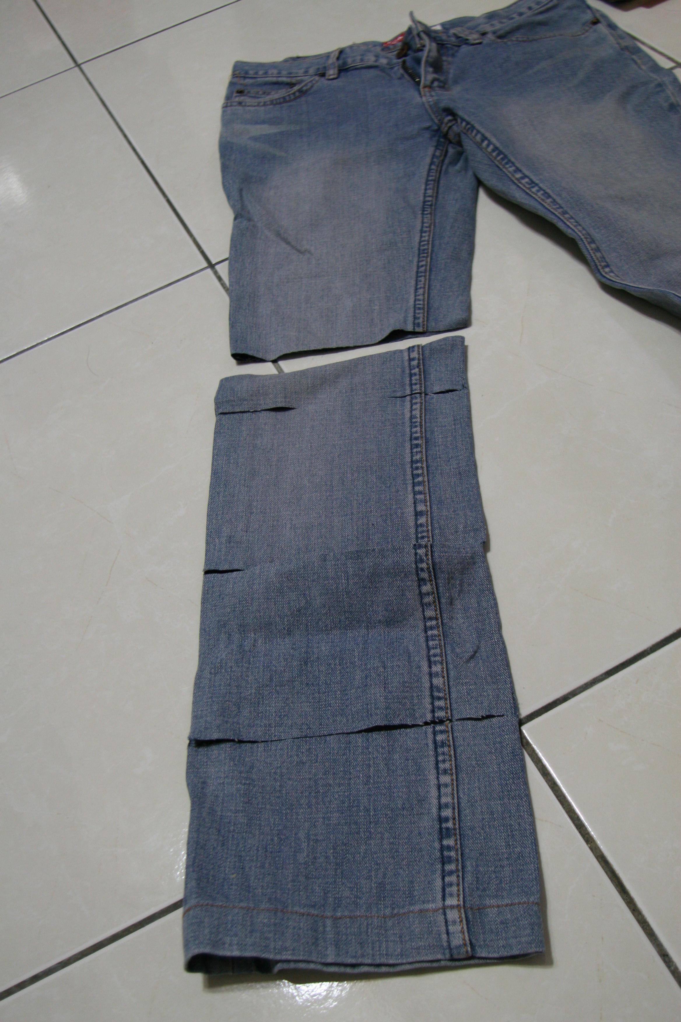 20100616-01牛仔褲改造_壁掛式收納置物袋