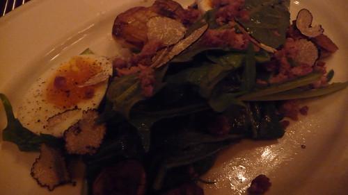 Appetizer special @ Minetta Tavern