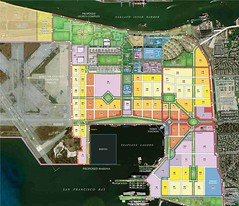 master plan for redevelopment (from public planning documents)