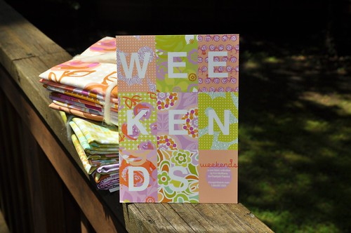 """Weekends"" FQ Giveaway"