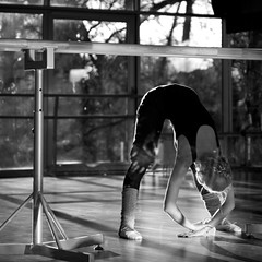 Ballerina (Mait Jriado) Tags: show pink school portrait people ballet white black art girl beauty female youth studio person foot shoe dance high ballerina artist toe floor dancing legs lace traditional performance young style dancer tights grace romance human footwear precision classical balance ribbon strength posture practice hobbies females elegant satin ankle performer pantyhose slipper slippers ankles tiptoe pointes leotard skill elegance adolescence practicing femininity