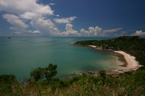 Fantastic views on Koh Samui...