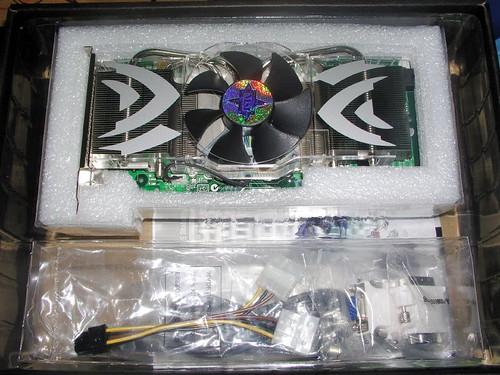 微星 7900gtx PCI-E 顯示卡