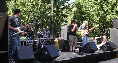 Clayton Miller Band