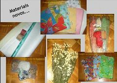 Materiais / New Materials