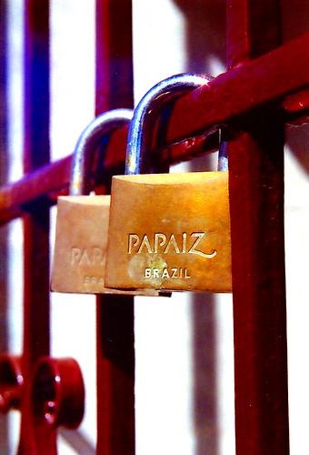 Lock, por Flavio Freitas, CC