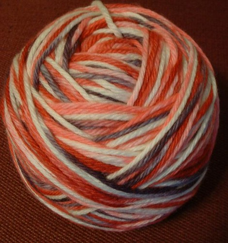 My Little Pony Yarn