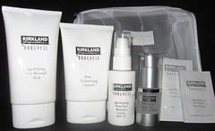 Kirkland Signature Skincare Set by Borghese