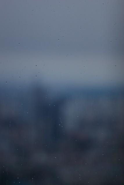 窓外の異世界