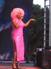 Pink (shindoverse) Tags: gay lesbian concert sandiego glbt gaypride erasure sandiegopride glbtpride