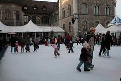 31.12.2006 - Stadtbummel durch Züri