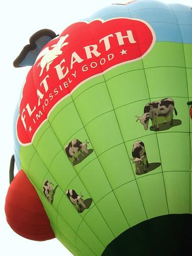 Sonoma County Hot Air Balloon Classic.