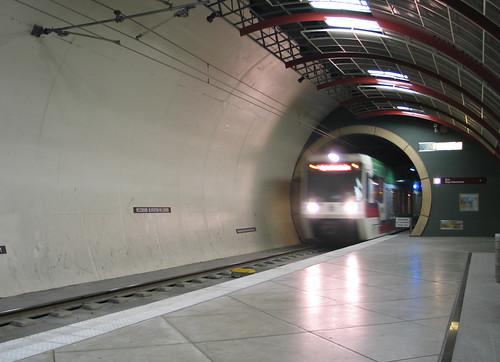 The MAX train